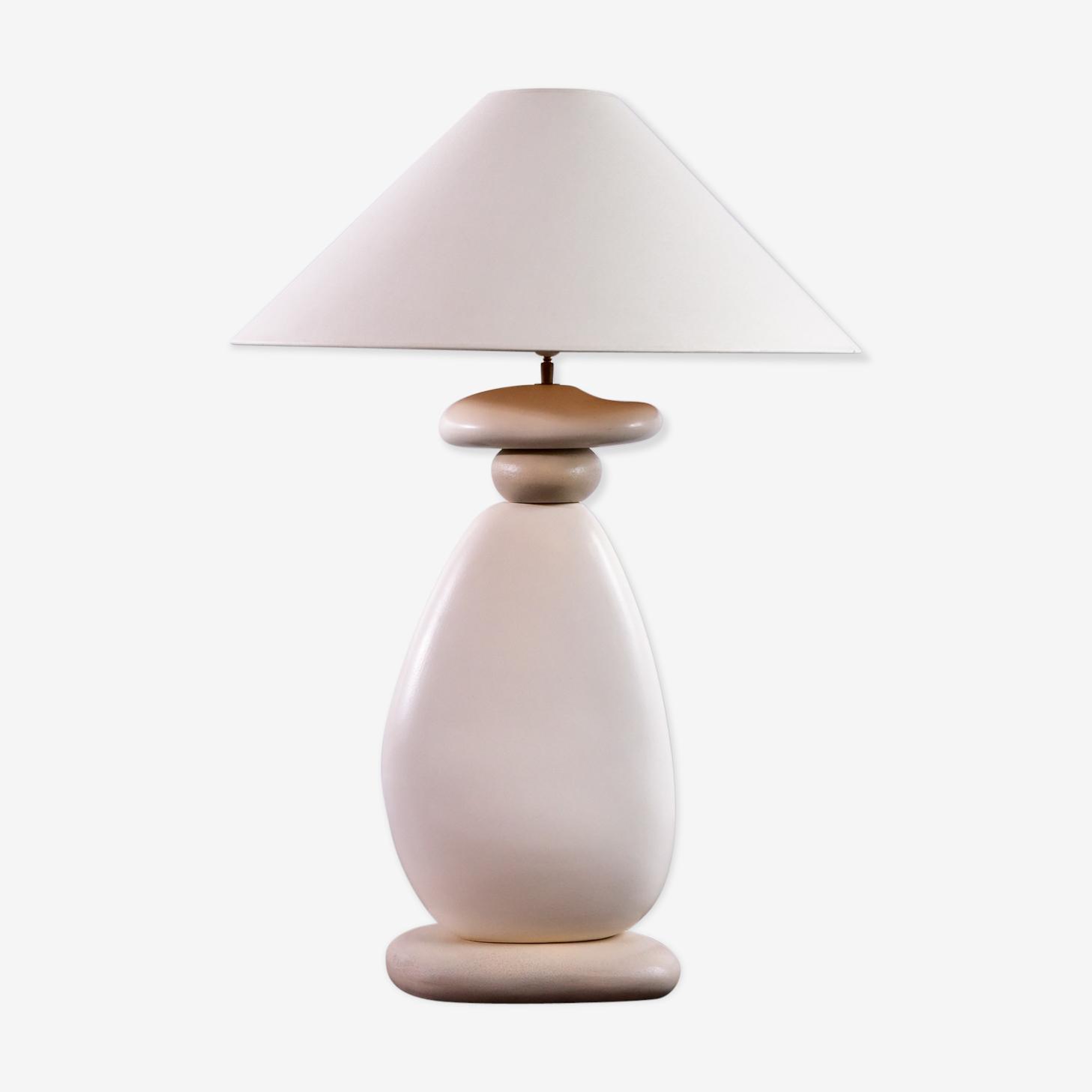 Lampe galets de François Chataîn