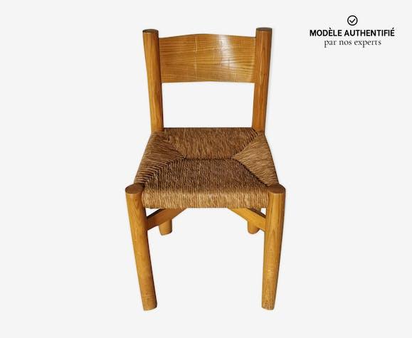 Chaise meribel par Charlotte Perriand