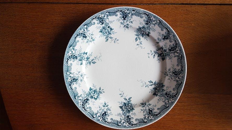 Service de table en faïence de Maestricht