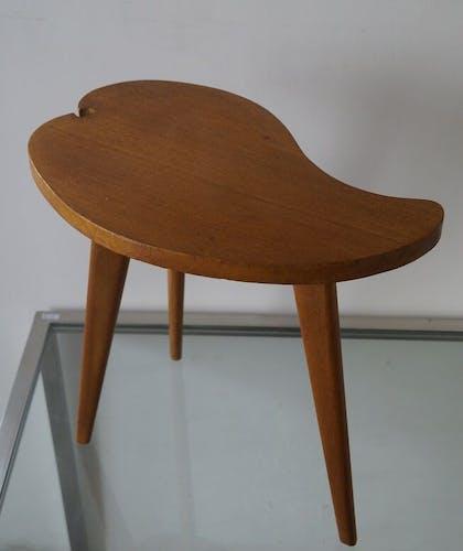 Table tripode 1950
