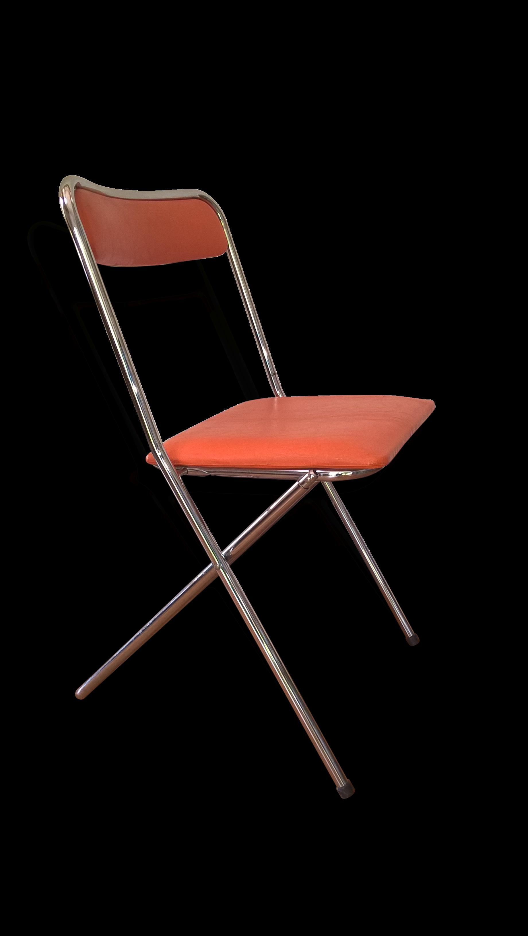 chaise pliante design excellent chaise pliable gris fonc. Black Bedroom Furniture Sets. Home Design Ideas
