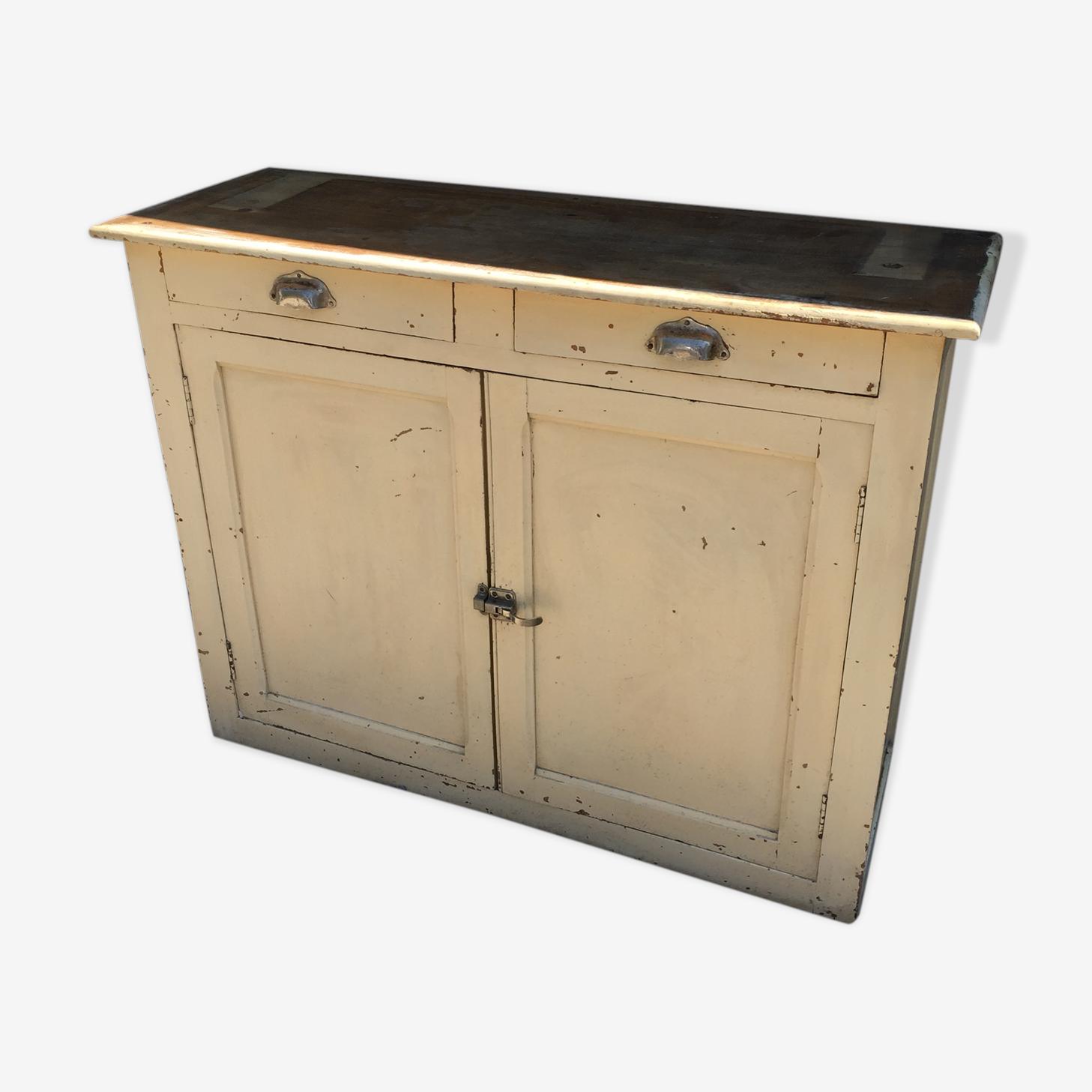 Buffet 2 door 2 drawer