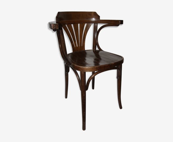 Chaise bistrot Hutten Selection Norm | Selency