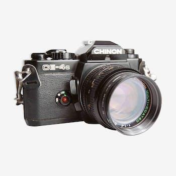 CHINON CE-4S Camera