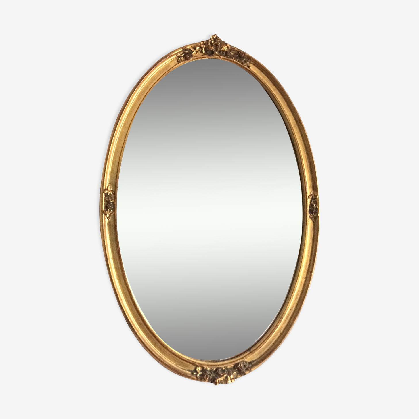 XX mirror 64,5X42,5cm