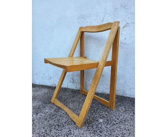 Paire de chaises plainte Aldo Jacober pour Alberto Bazzani, 1960s