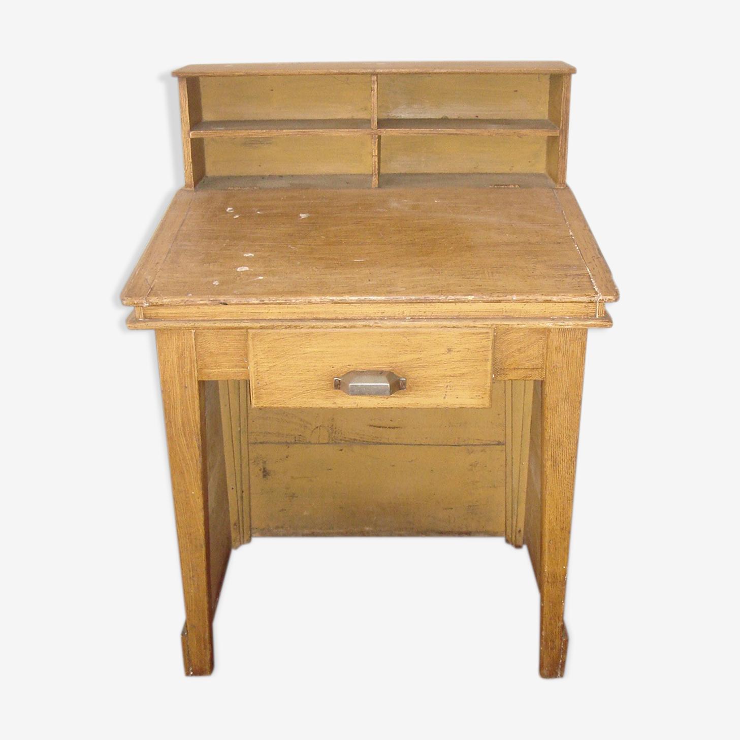 Art deco desk years 40/50