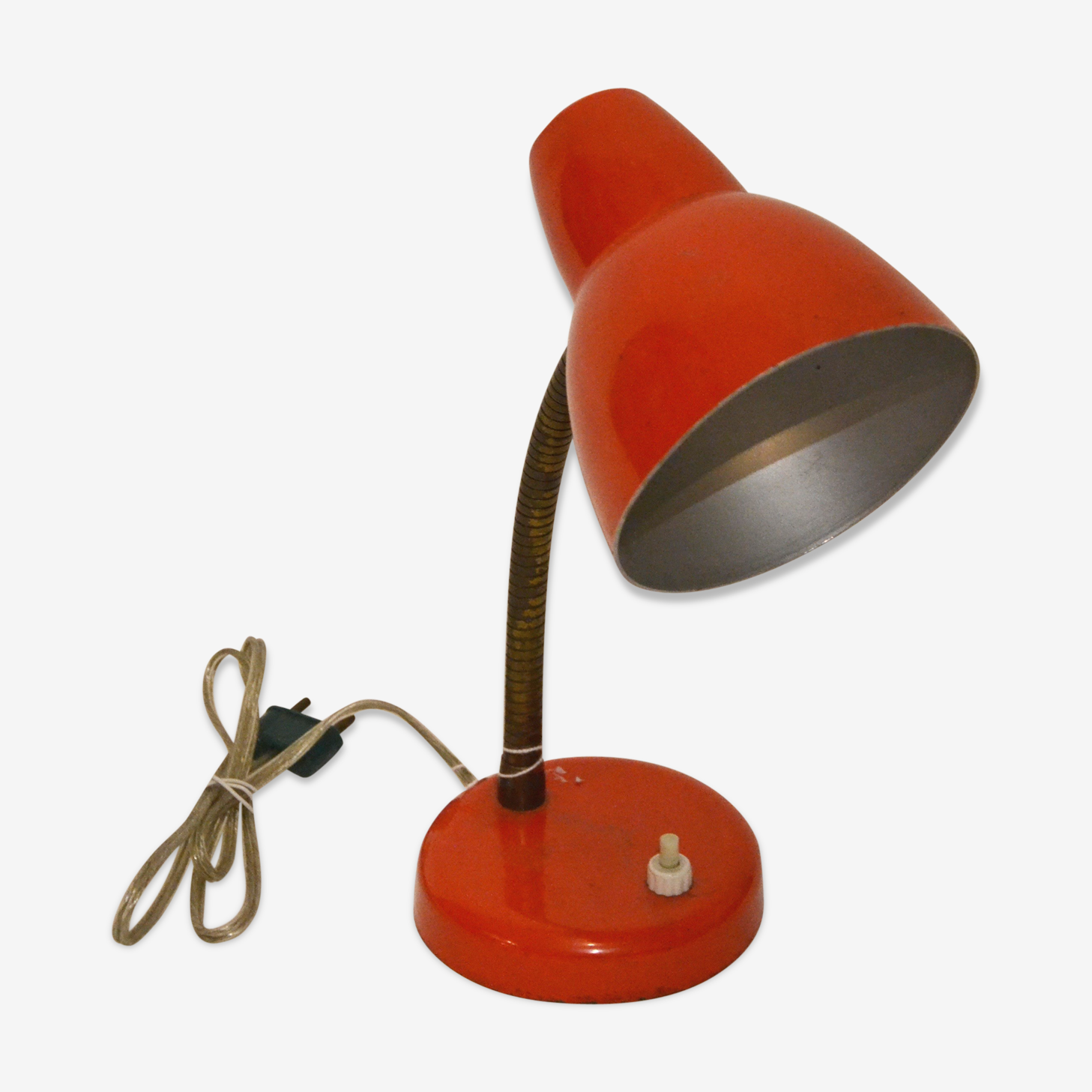 Small table lamp 60s