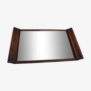 Set art deco mirror