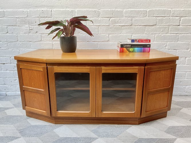 Vintage sideboard by Nathan Parker Knoll