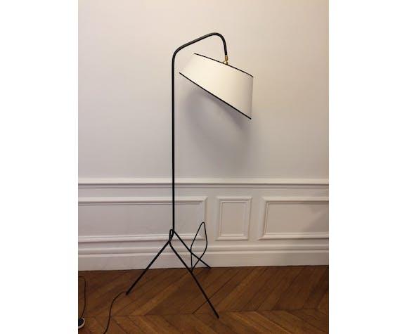 Lampadaire porte revue 1950-1960