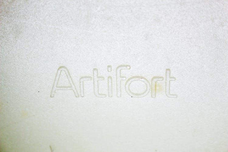 Fauteuil F976 de Geoffrey Harcourt pour Artifort