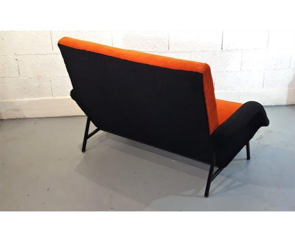 Beautiful sofa Guy Besnard 1958