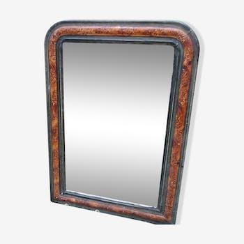 Former mercury mirror