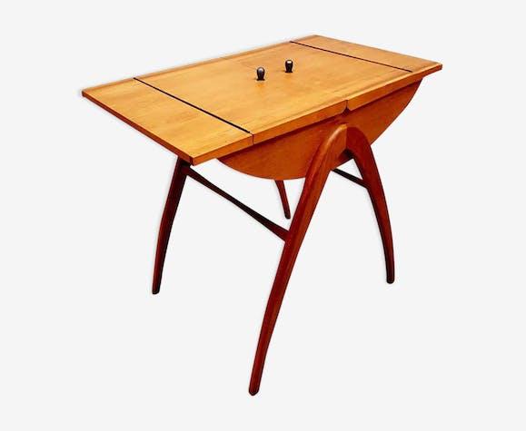 Table de couture danoise 1960