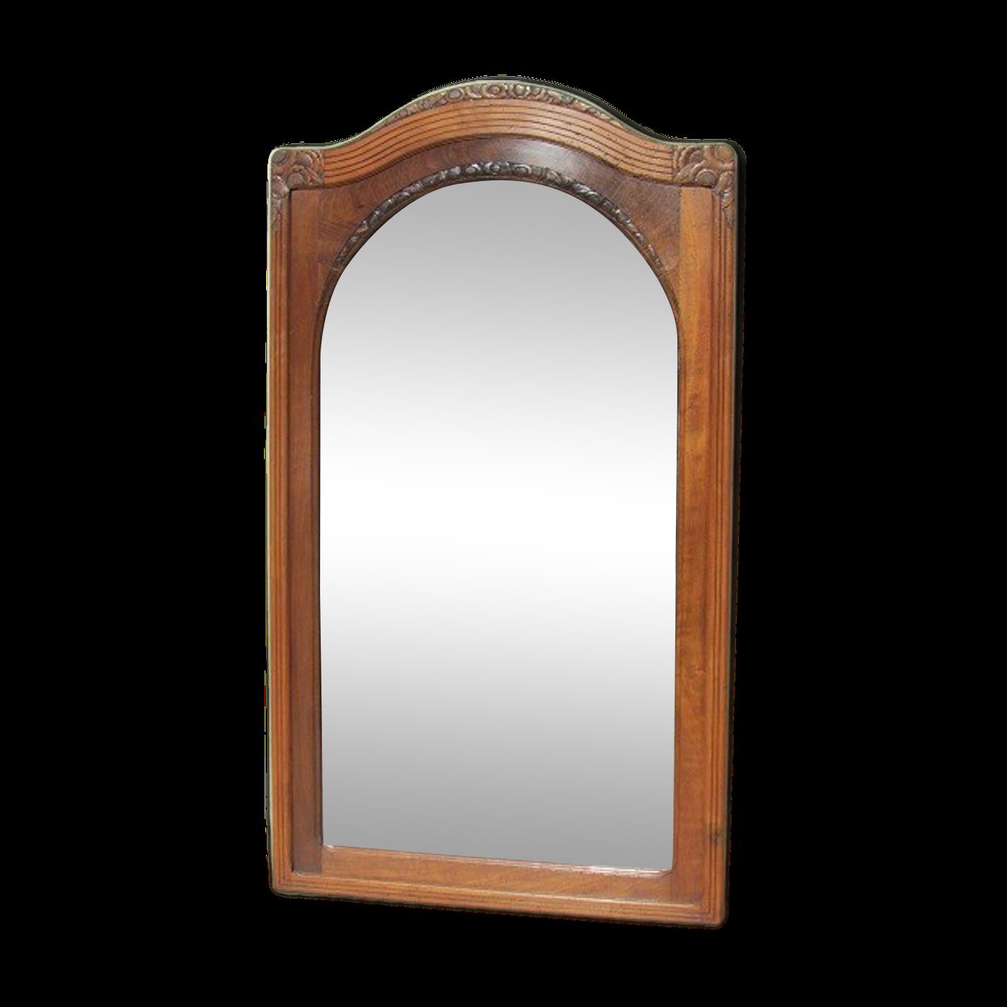 Miroir Art Déco 145x83cm