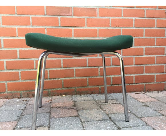 Stool model Taurus from Pierre Guariche for Meurop 1960