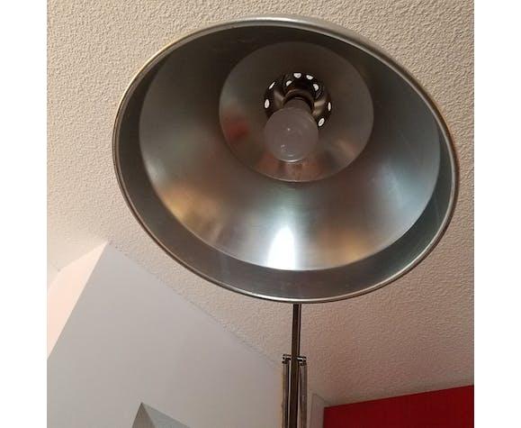 Lampe medicale industrielle 4 bras années 60