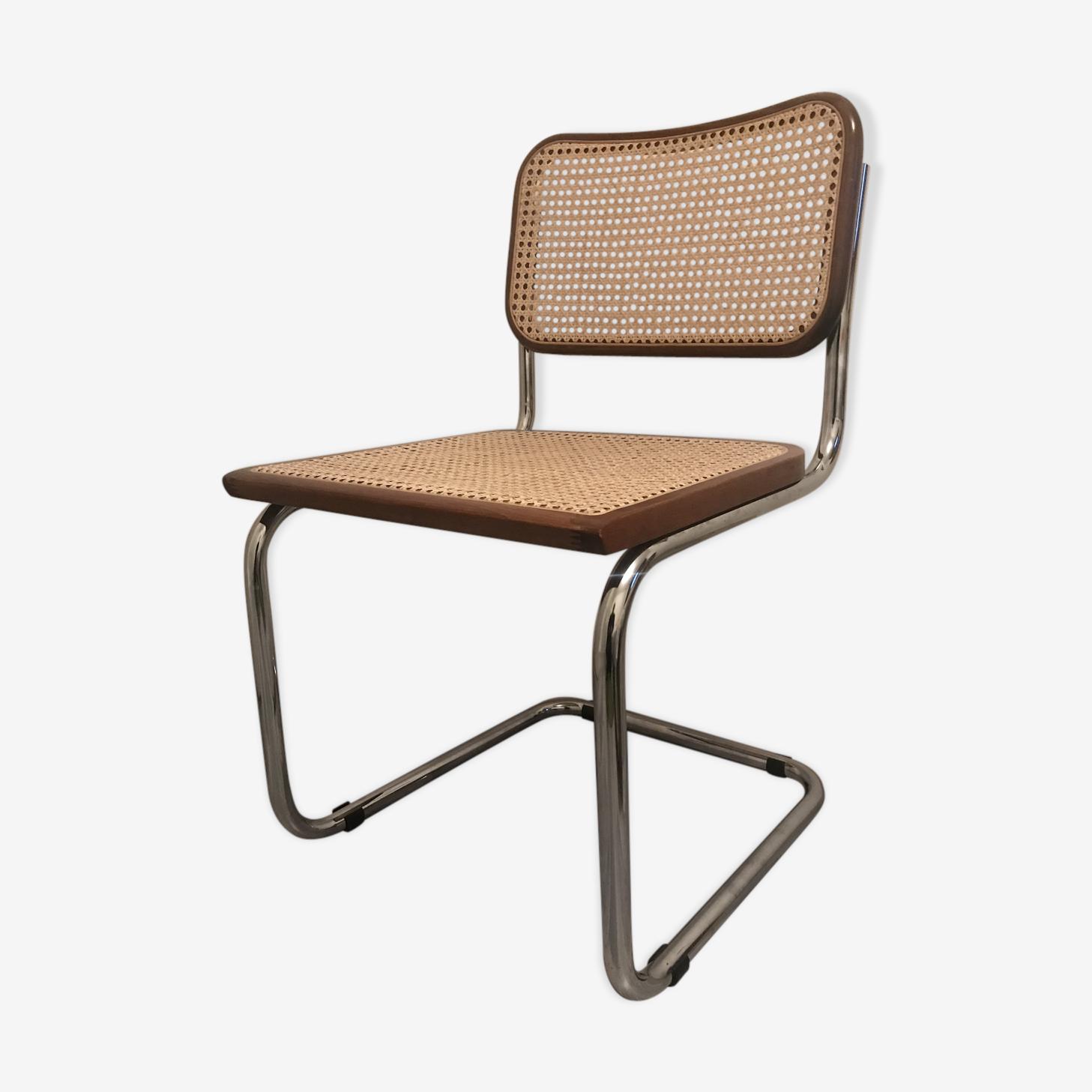 Chair B32 by Marcel Breuer
