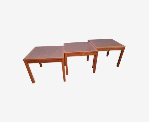 Tranekaer Denmark coffee table