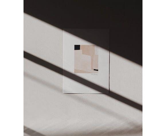 OAK Gallery Illustration Pieces