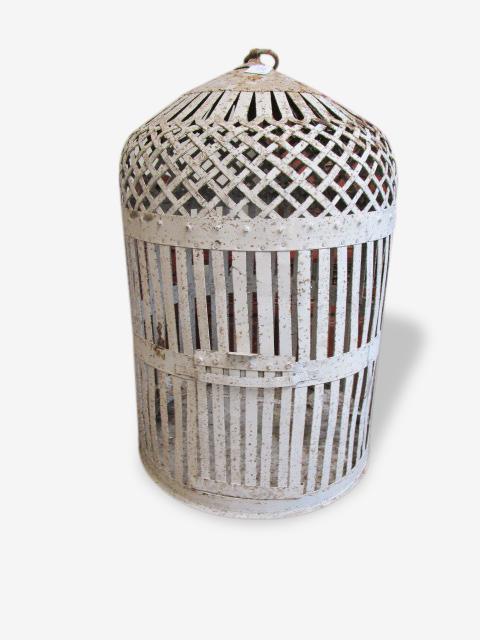 Cage à oiseaux - Voliere pour perroquet