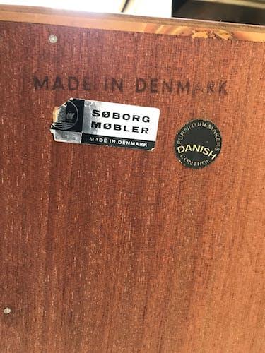 Meuble scandinave Soborg mobler