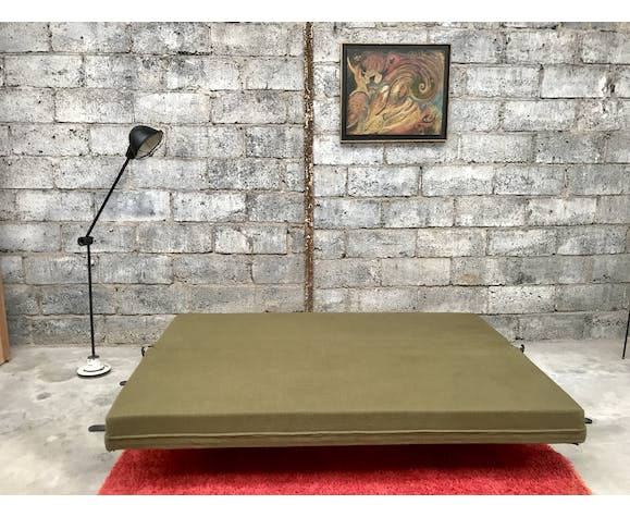 Canapé daybed 3 places modulable pour Airborne