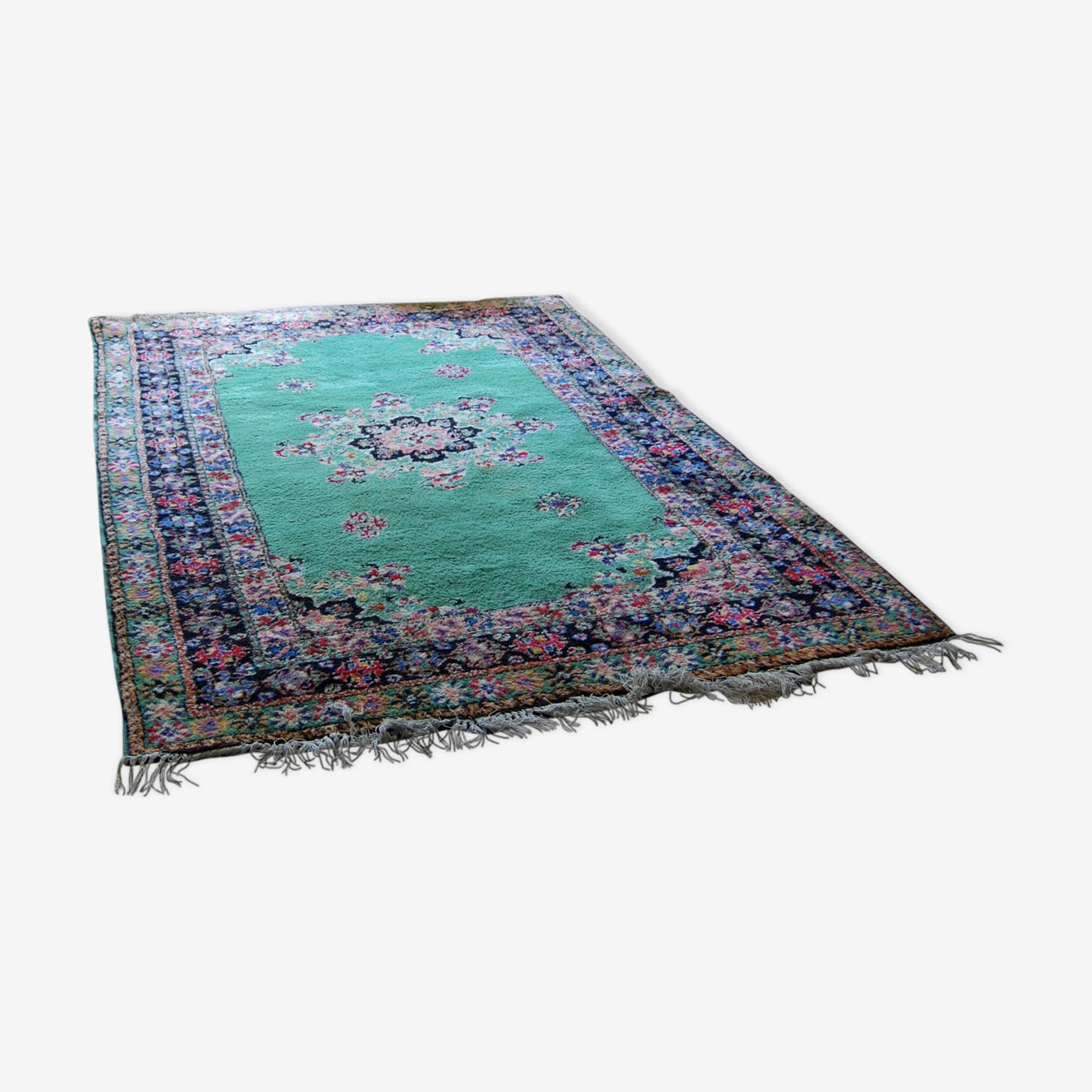 Tapis marocain multicolore 170x260cm