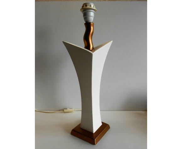 Vintage salon lamp 70-80's