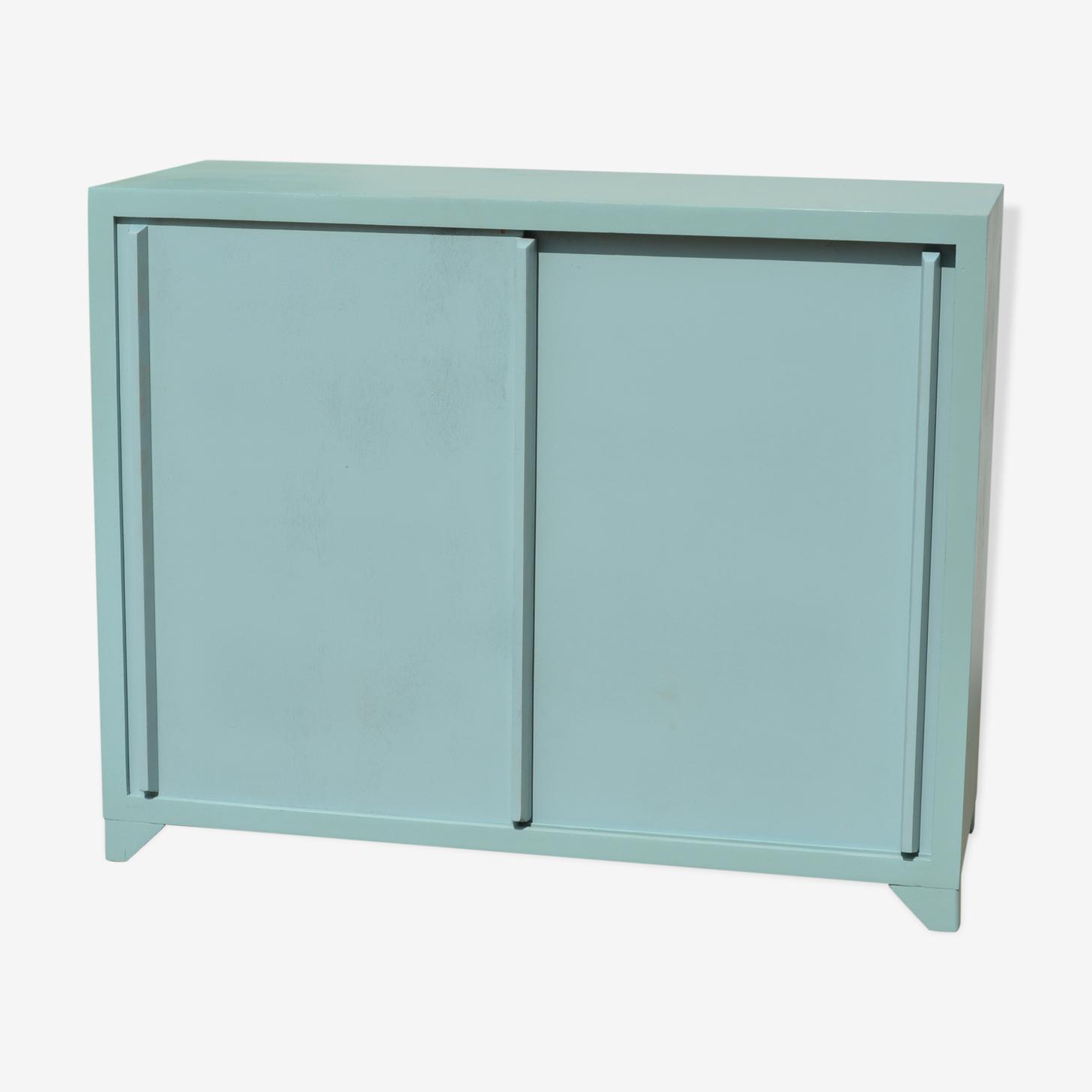60s storage cabinet