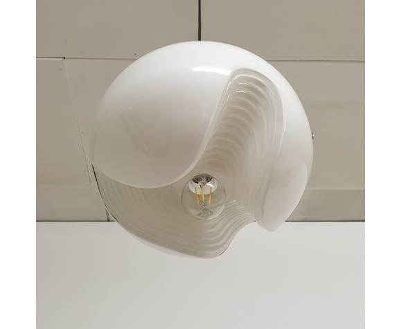 Futura hanging lamp by Koch & Lowy for Peill & Putzler