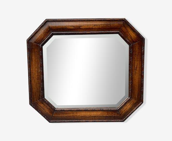Miroir octogonal, 53x48cm