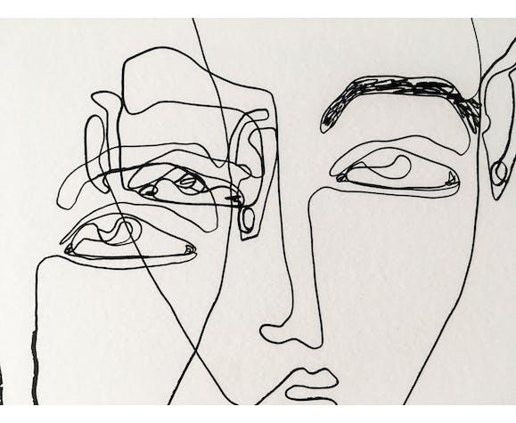 Faces #2