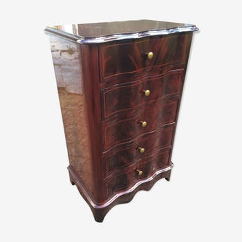 Commode chiffonnier style art d co d 39 occasion for Deco d occasion