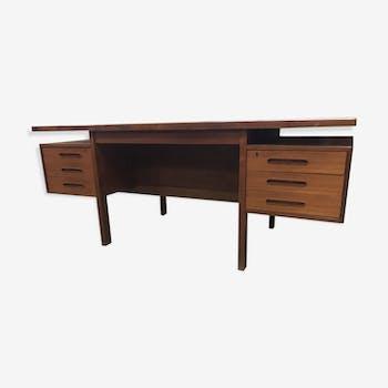 bureau ancienne table de couture et sa machine coudre. Black Bedroom Furniture Sets. Home Design Ideas