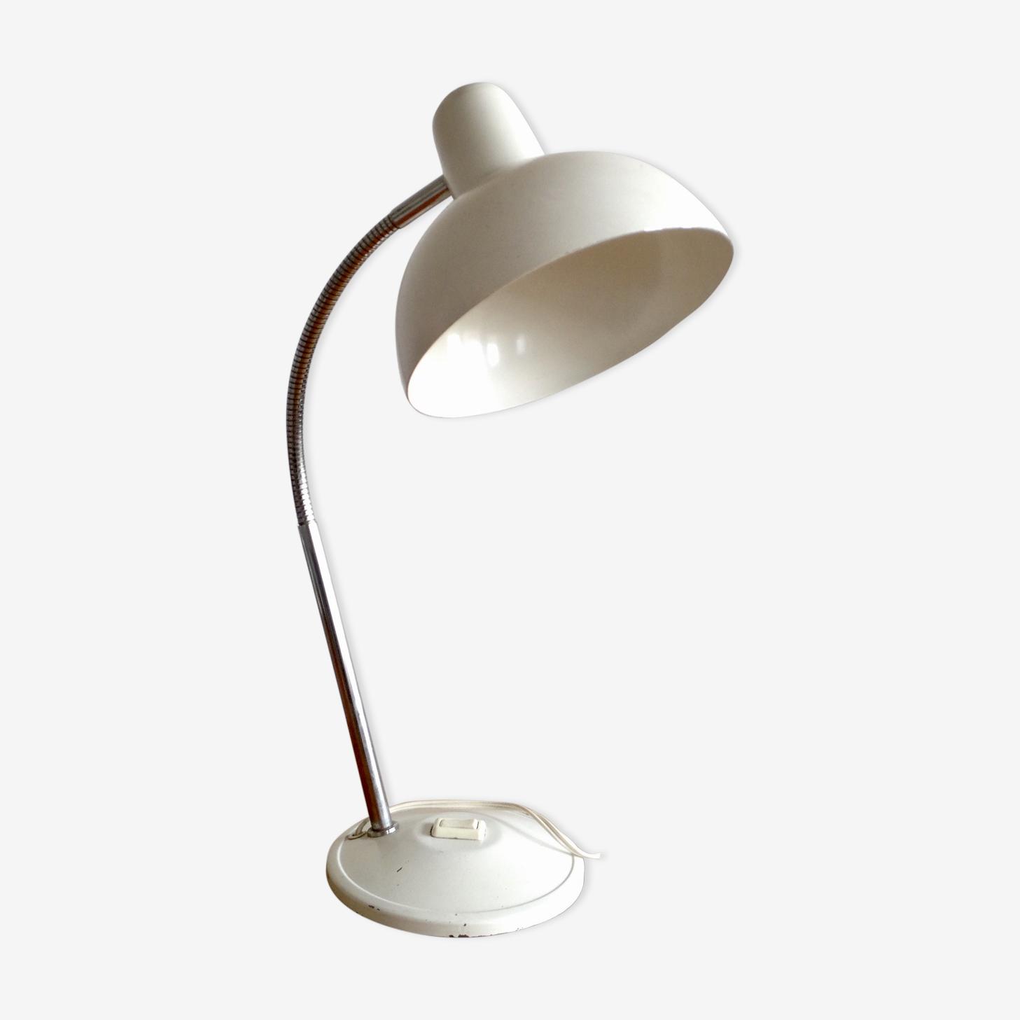 Flexible desk lamp 1970