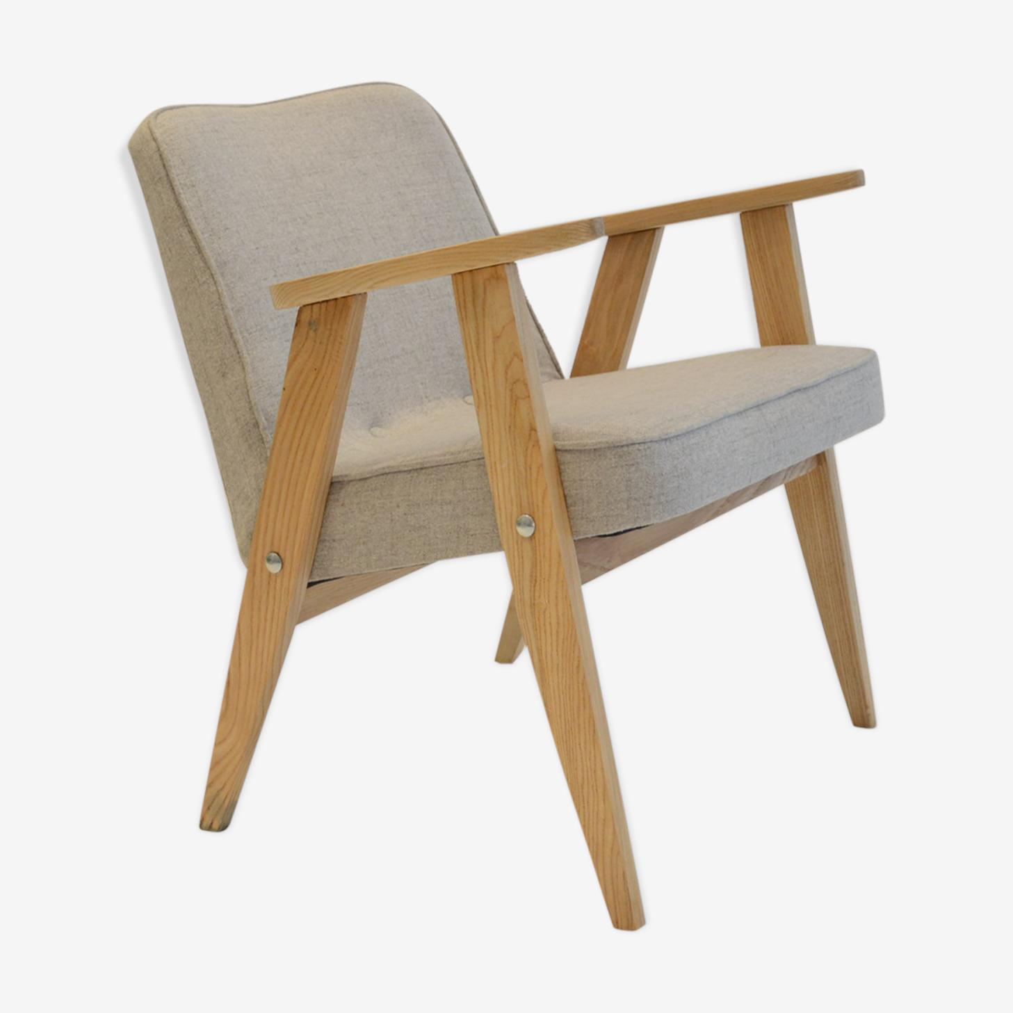 366 armchair grey