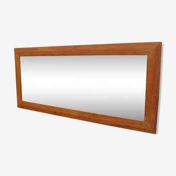 Miroirs scandinaves vintage d 39 occasion - Grand miroir original ...