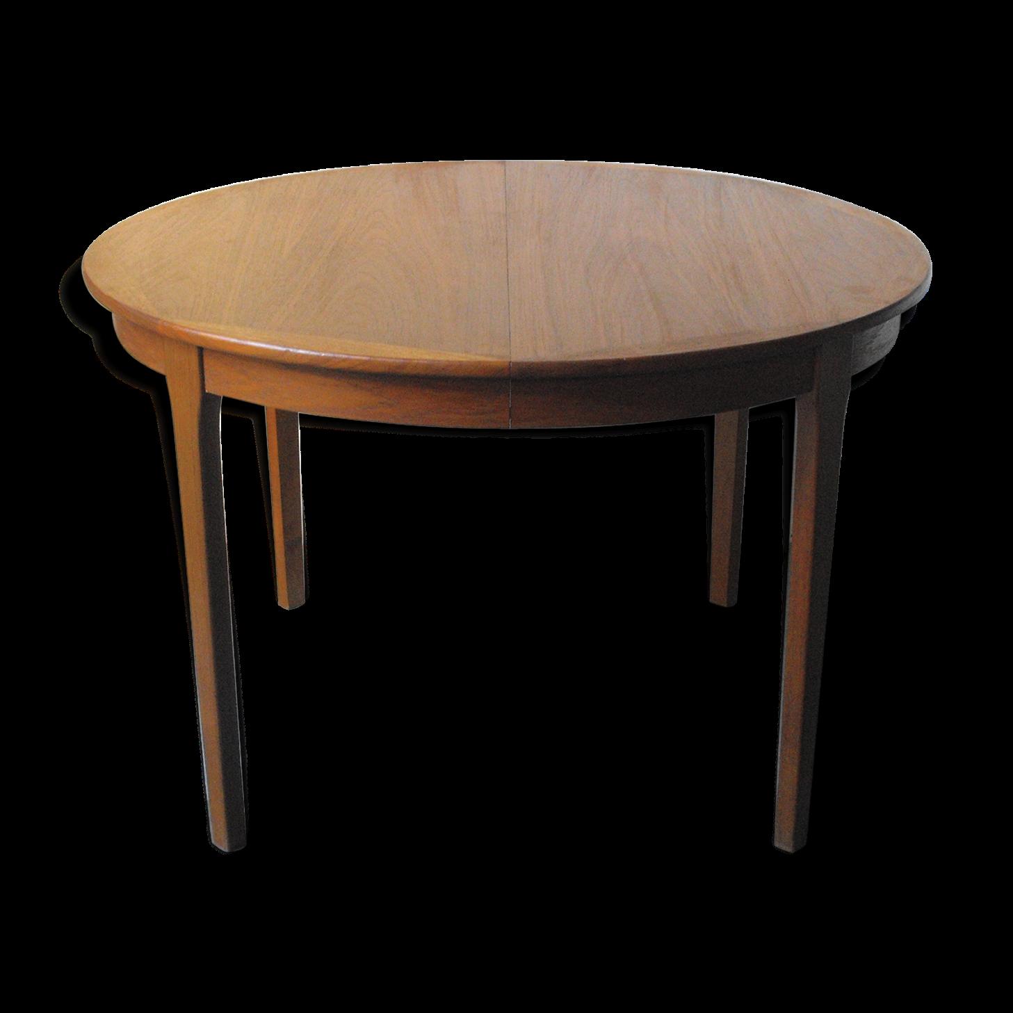 table ronde maison du monde simple table salon ardoise. Black Bedroom Furniture Sets. Home Design Ideas
