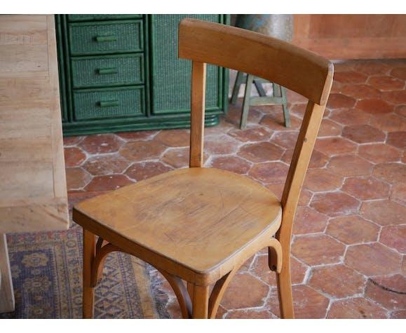 Chaise bristrot Baumann