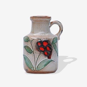 Vase ou carafe céramique vintage