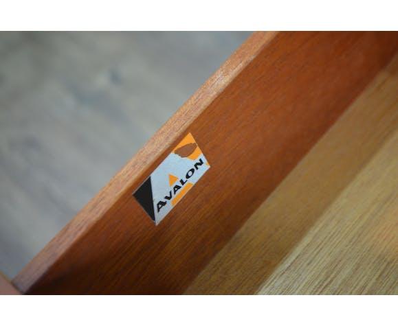 Sideboard in teak 'Avalon'