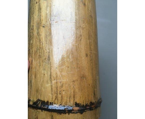 Pot bambou