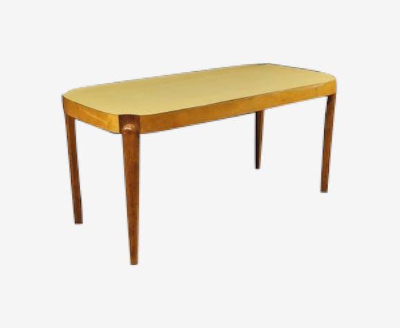 Table en bois design italien
