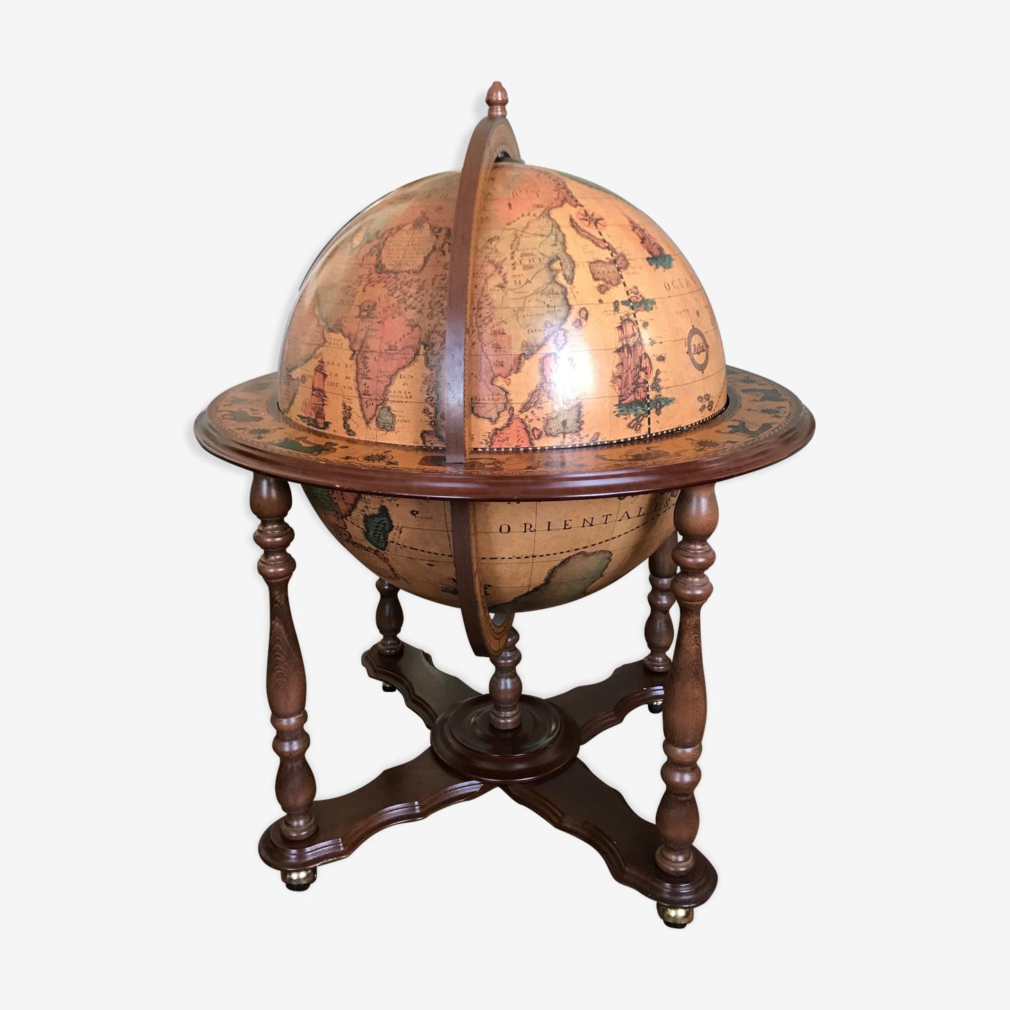 Zoffoli bar globe