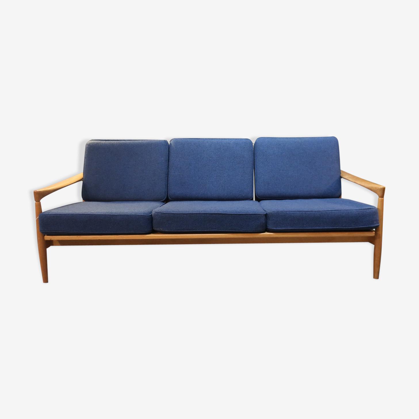 60s Danish sofa