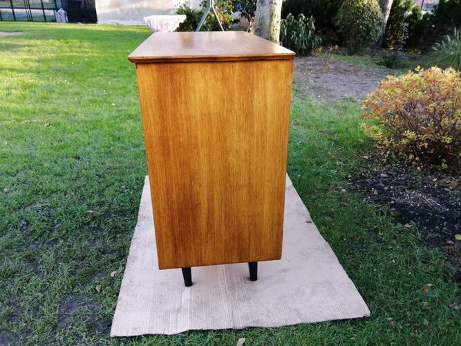 Commode vintage 60/70