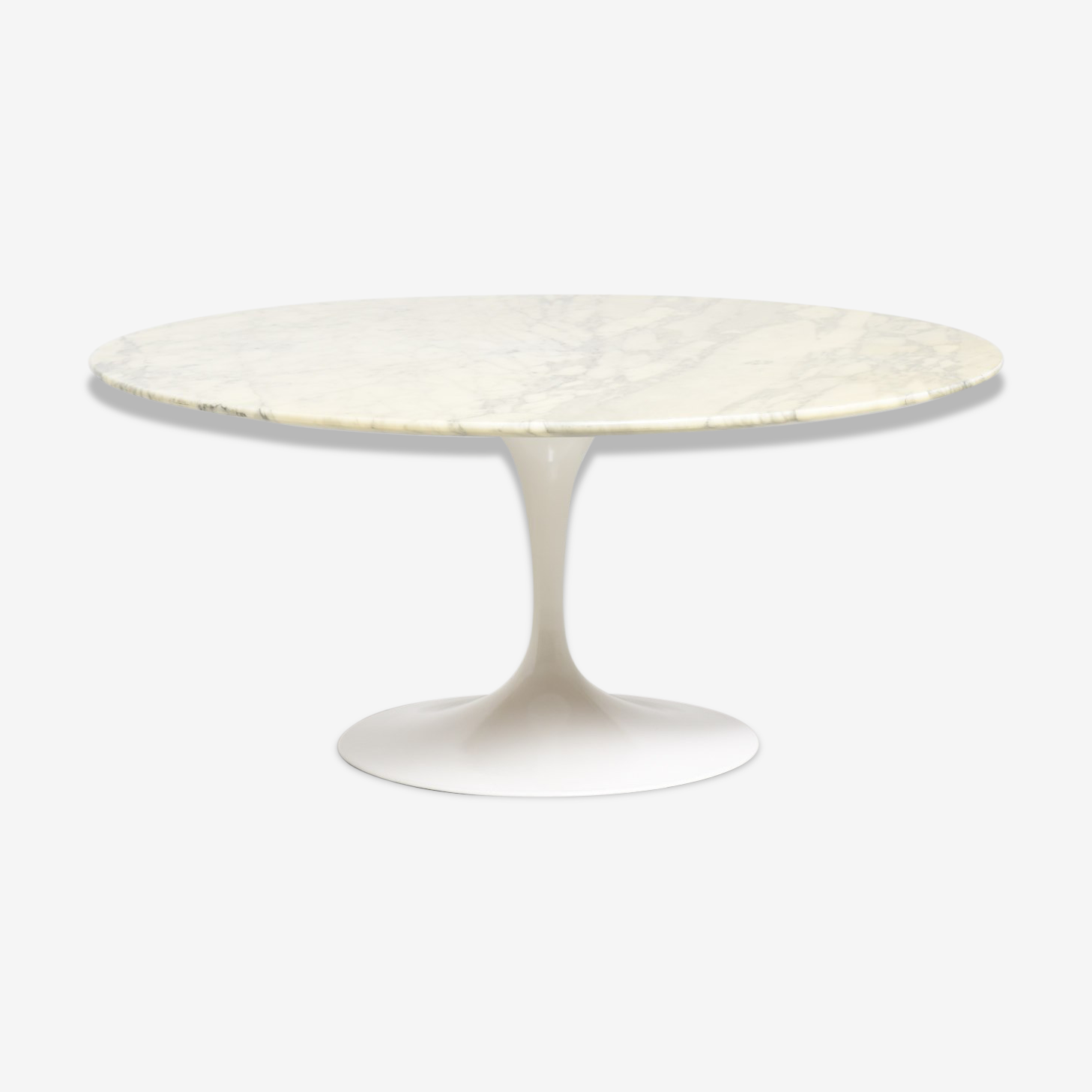 Table basse Saarinen Knoll