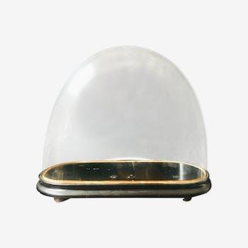 Napoleon III bridal globe